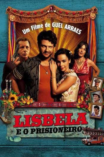 Lisbela e o Prisioneiro Torrent - WEBRip 720p Nacional