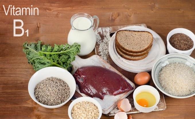 Tiamin (B1 Vitamini) Nedir, Faydaları Nelerdir?
