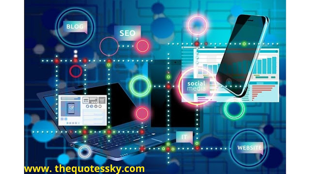 Search Engine Optimization Quotes for 2021 Importance of Web Search in The World Today