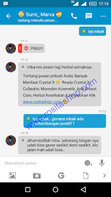 testimoni herbal stroke nasa cianjur