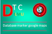 Menampilkan marker google maps dari database