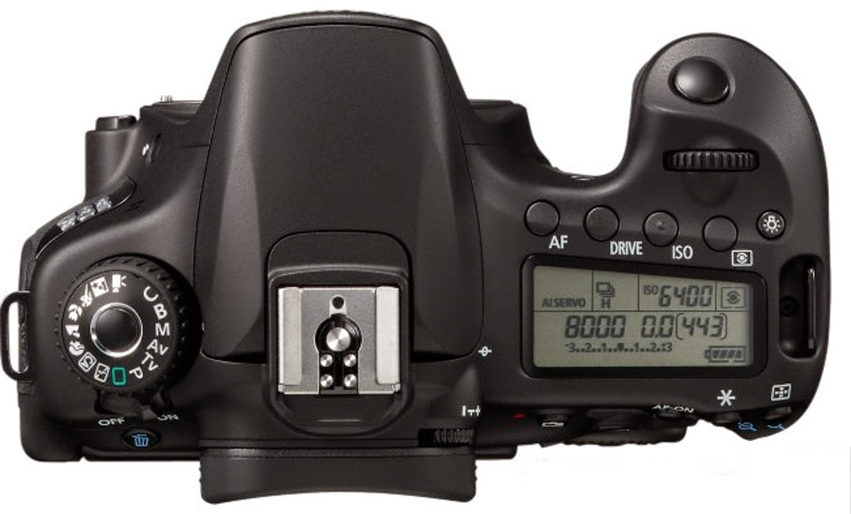 Canon EOS 60D: Links to Professional / Consumer Reviews