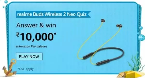 Which is the latest Wireless Bluetooth Headphones being launched by realme?