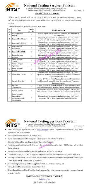 national-testing-services-nts-jobs-2021-apply-online