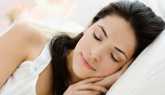 Ternyata, Mengurangi Lemak Bisa Menambah Kualitas Tidur