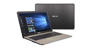 Rekomendasi Laptop Asus Terbaru dan Terbaik Tahun 2018