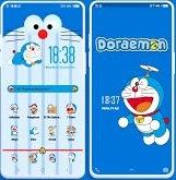 Tema Doraemon Xiaomi