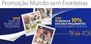Cadastrar Promoção Vai de Visa 2018 Mundo Sem Fronteiras