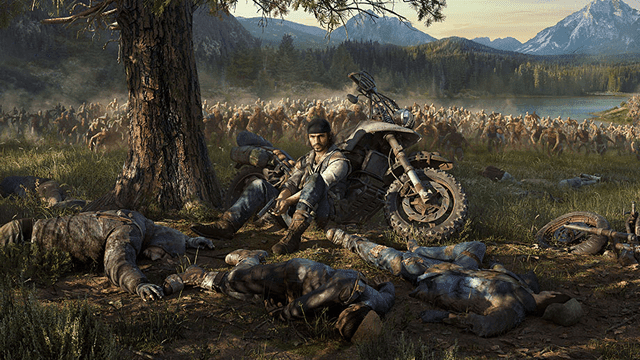 Days Gone on PC will not have ray tracing effects or support for DLSS