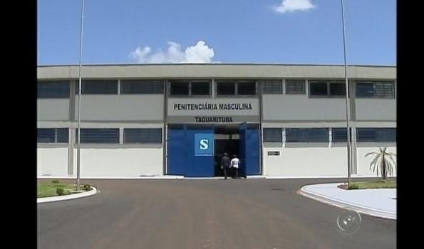 Defensoria Pública apura a morte de detentos na prisão em Taquarituba