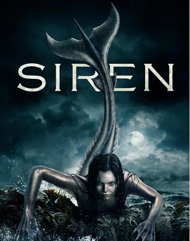 Nhân Ngư Phần 1 - Siren (Season 1)