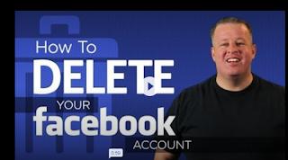 Account Deletion Fb