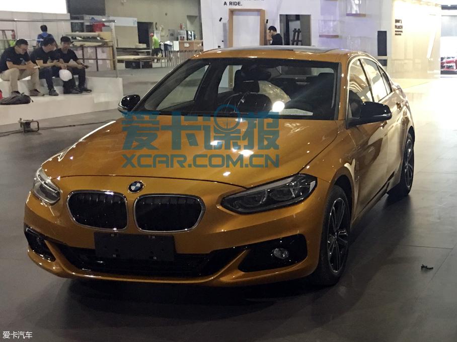 2016 - [BMW] Série 1 Sedan [F52] - Page 8 20161115223555414997025692987