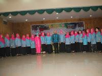 Lantik GOW dan Dekranasda Medan, Walikota: Ini Momentum Kebangkitan Organisasi Wanita