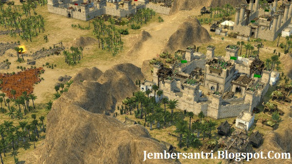 Stronghold Crusader 2 The Princess and The Pig PC - http://jembersantri.blogspot.com/
