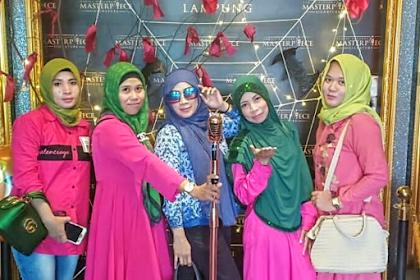 Harga Karoke Masterpiece Bandar Lampung Terbaru