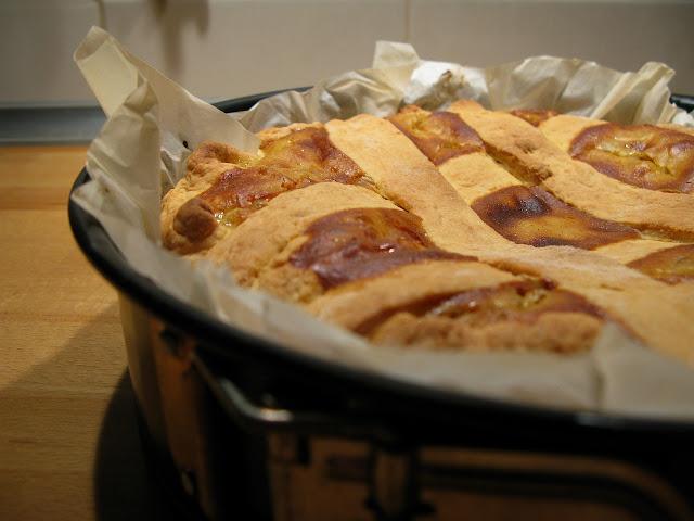pasqua piatti della tradizione italia