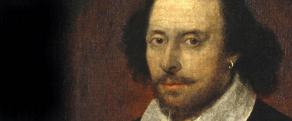 a biography of william shakespeare a great writer William shakespeare's birthdate is assumed from his baptism on april 25 his father john was the son of a farmer who became a successful tradesman his mother mary arden was gentry he studied latin works at stratford grammar school, leaving at about age 15.