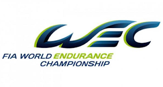 logo wec 2018 -2019