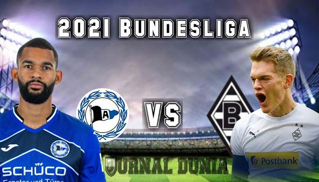 Prediksi Arminia Bielefeld vs Borussia Monchengladbach