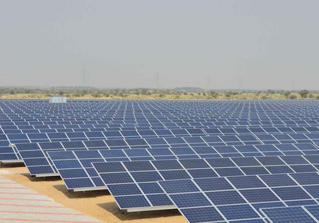 बिहार मे लगेगी सौर प्लेट की फैक्टरी! हर गाँव मे लगेगें सोलर स्ट्रीट लाइट, नहीं रहेगा अब खराब``