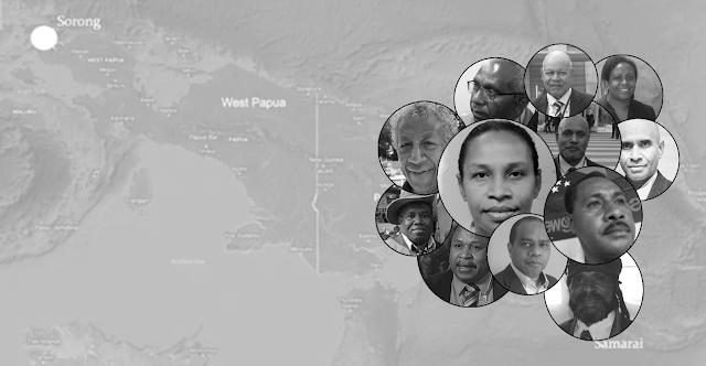 5 Februari 2020, ULMWP: Dirgahayu 165 Tahun Injil Masuk Tanah Papua