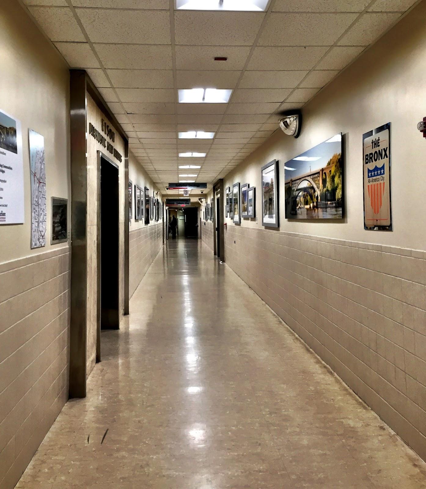 Montefiore Moses Emergency Room