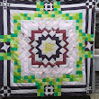 Cara Quilts: Another new quilt!