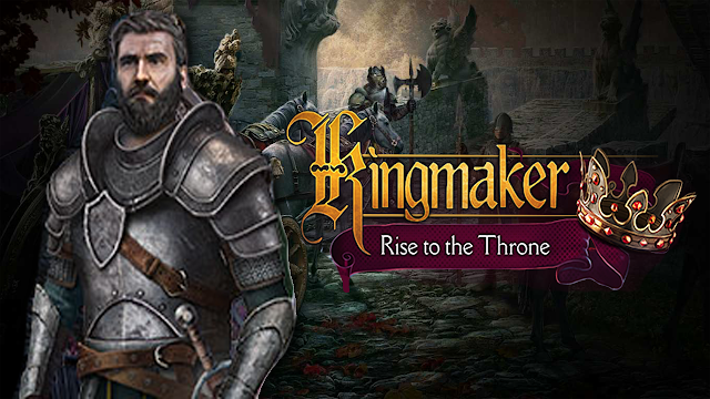 Let's Play Kingmaker Rise to the Throne Walkthrough PC Guide And Tips