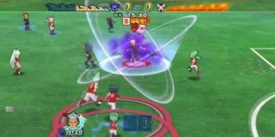 تحميل لعبة ابطال الكرة فريق النسور ضد النجوم للكمبيوتر Salma Adra من ميديا فاير
