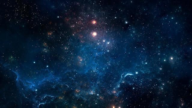 Uzay Görseli