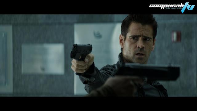 Total Recall 720p HD Español Latino Dual BRRip 2012 EXTENDED
