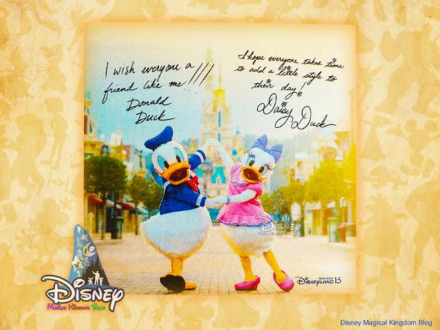 Hong-Kong-Disneyland-15th-Anniversary-Design-香港迪士尼樂園15週年設計奇妙夢想城堡