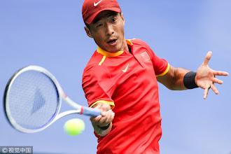 Romênia avança para o Grupo Mundial I da Copa Davis de Tênis após desistência da China por causa do coronavírus