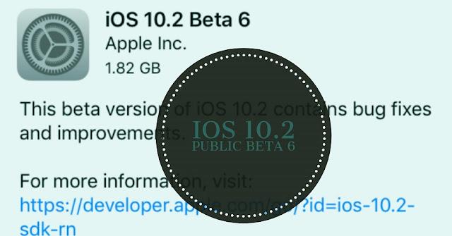 iOS-10.2-Beta-6-Developers-Public-Download