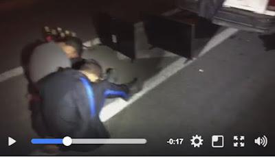 PRF prende dois homens com objetos furtados de residência em São Lourenço da Serra
