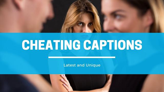 Cheating Captions