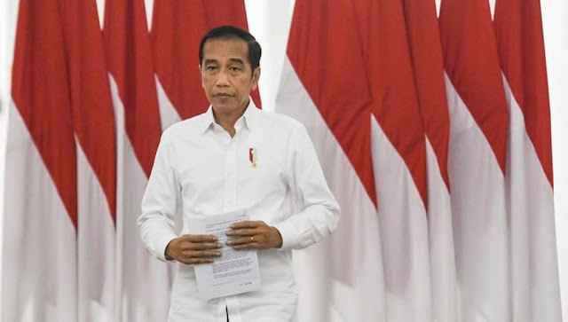 Jokowi Tegaskan Tak Melarang, Hanya Anjurkan Warga Tak Mudik