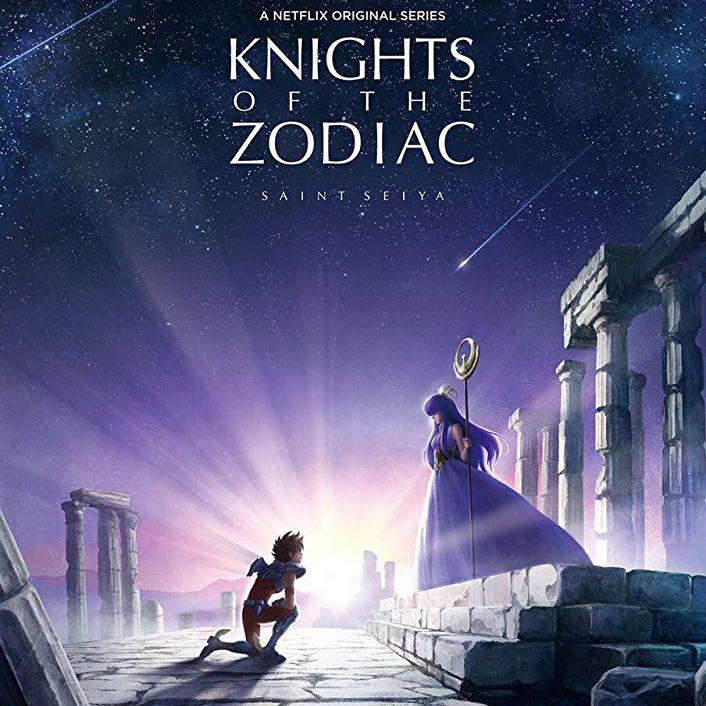 [Anime Series] Saint Seiya: Knights Of The Zodiac
