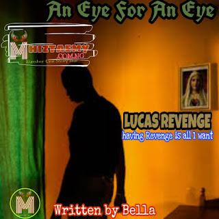 Lucas Revenge- Chapter 10