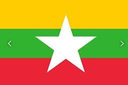 Myanmar, Negara Republik di Asia Tenggara