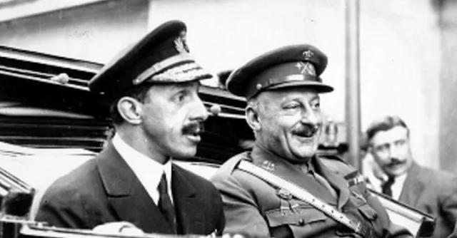 Dictadura de Alfonso XIII