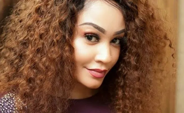 Businesswoman Zari Hassan