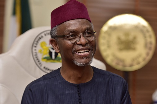 Nasir Ahmad el-Rufai Biography