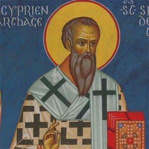 Святой Киприан Карфагенский: Письмо к Рогациану о диаконе, оскорбившем епископа