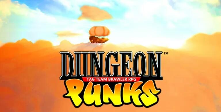 تحميل لعبة الأبراج المحصنة Dungeon Punks