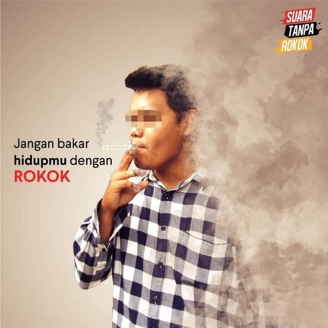 Bahaya Merokok dan Tips Berhenti Merokok;Mengapa Rokok Berbahaya?;