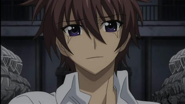 Ichiban Ushiro no Daimaou | Recommended anime Harem/Action/School