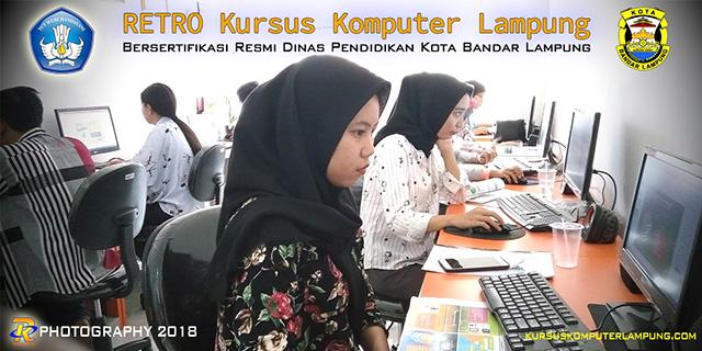 Retro Kursus Komputer 2018