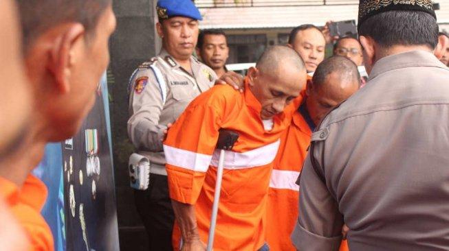 Gasak Mobil dan Uang Dolar, Komplotan Pencuri di Pulogadung Dibekuk